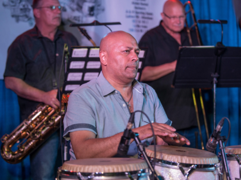 Hector Rosado