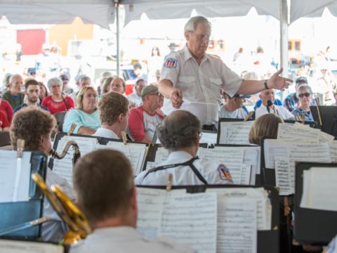Allentown Band